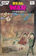 Real War Stories #1 Comic Book