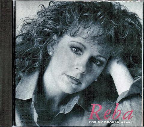 Reba McEntire CD