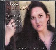 Rebeca Mauleon CD