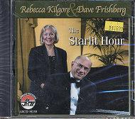 Rebecca Kilgore CD