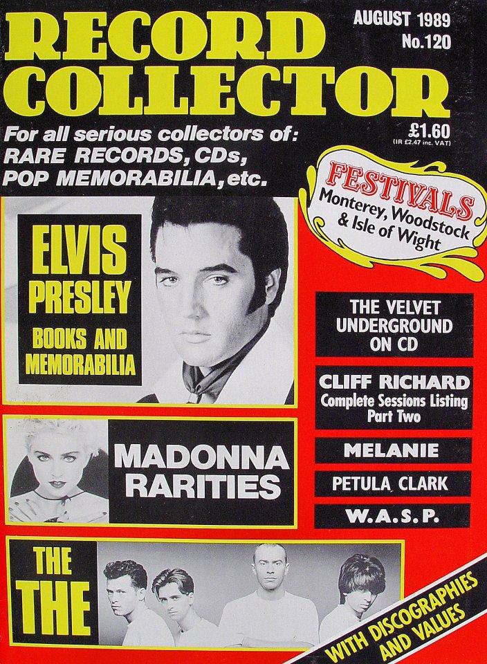 Record Collector No. 120