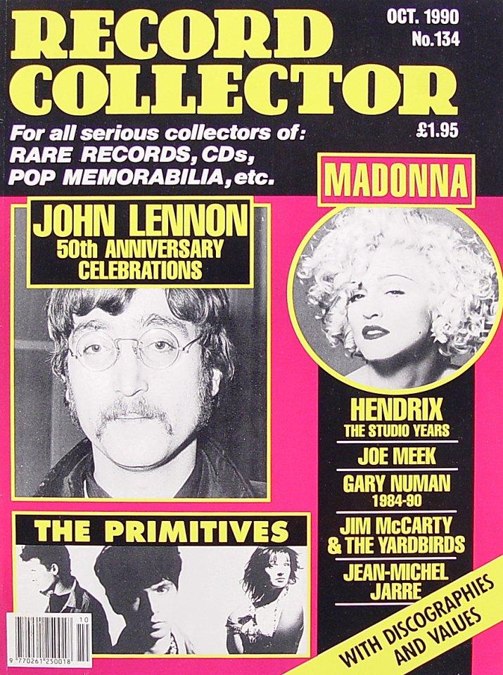 Record Collector No. 134