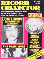 Record Collector No. 134 Magazine