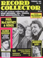 Record Collector No. 162 Magazine