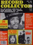 Record Collector No. 179 Magazine