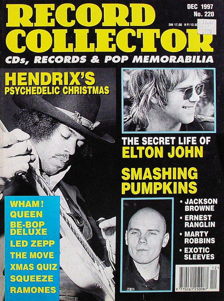 Record Collector No. 220