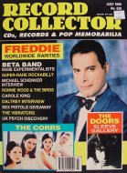 Record Collector No. 239 Magazine