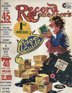 Record Collector's Price Guide Book