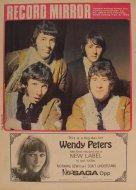 Record Mirror Feb 3, 1968 Magazine