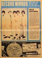 Record Mirror Magazine March 1969 Magazine