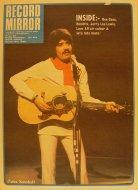 Record Mirror No. 418 Magazine