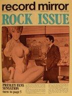 Record Mirror Vol. 17 No. 17 Magazine