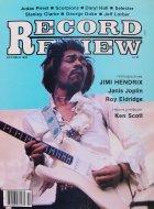 Record Review Vol. 4 No. 5 Magazine