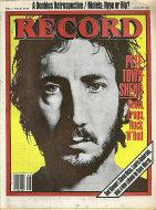 Record Vol. 1 No. 10 Magazine