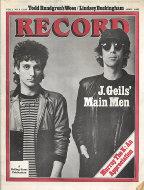 Record Vol. 1 No. 6 Magazine