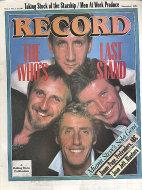 Record Vol. 2 No. 2 Magazine
