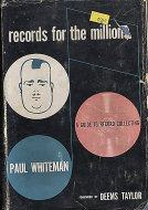 Records For The Millions Book
