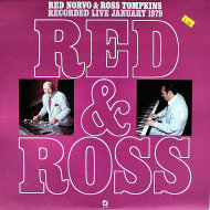 """Red & Ross Vinyl 12"""" (Used)"""