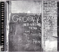 Red Garland Trio CD