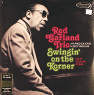 "Red Garland Trio Vinyl 12"" (New)"