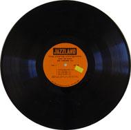 "Red Garland Trio Vinyl 12"" (Used)"