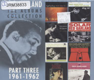 Red Garland CD