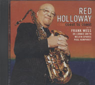 Red Holloway CD