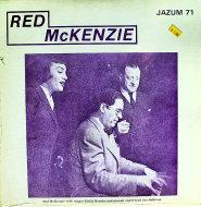 "Red McKenzie Vinyl 12"" (New)"