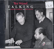 Red Mitchell Trio CD