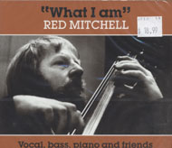 Red Mitchell CD