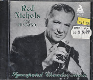 Red Nichols And His Band CD