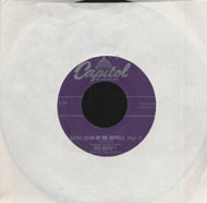 "Red Nichols and His Five Pennies Vinyl 7"" (Used)"