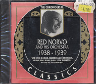 Red Norvo & His Orchestra CD