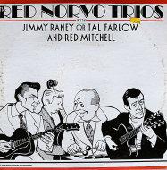 """Red Norvo Trios Vinyl 12"""" (Used)"""