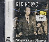 Red Norvo CD