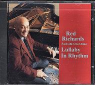 Red Richards CD