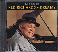 Red Richards CD