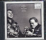 Red Rodney & Ira Sullivan CD