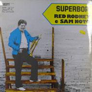 """Red Rodney Vinyl 12"""" (New)"""