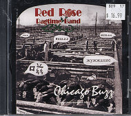 Red Rose Ragtime Band CD
