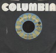 """Redbone Vinyl 7"""" (Used)"""