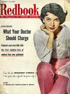 Redbook Vol. 106 No. 3 Magazine