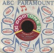 "Redd Foxx Vinyl 7"" (Used)"