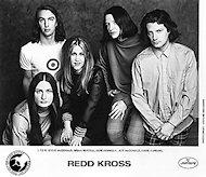 Redd Kross Promo Print