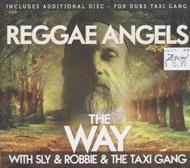 Reggae Angels CD