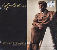Reginald R. Robinson CD