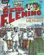 Reid Fleming, World's Toughest Milkman Vol. 1 No. 1 Comic Book