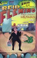 Reid Fleming, World's Toughest Milkman Vol. 2 No. 5 Comic Book