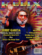 Relix Vol. 25 No. 4 Magazine