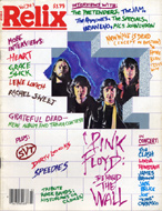 Relix Vol. 7 No. 3 Magazine